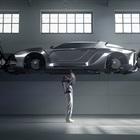 Hyundai premiata per il VEX, il robot indossabile che supporta gli operai in catena di montaggio