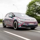Volkswagen Group Italia prepara arrivo ID.3. Nordio: «MoDo e ID.Hub informano consumatori»