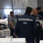 Mercato ittico, boss assolto  «Miei affari in calo: ora i danni»