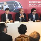 Ferrovie, firmato contratto per  Lazio: investimenti per 1,3 miliardi