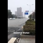 Coronavirus, un italiano bloccato a Wuhan: «Città spettrale, non so quando mi lasceranno partire»
