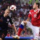 Russia-Croazia: dalle 20 La Diretta Le due soprese vogliono supire ancora