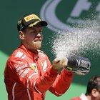 Vettel:«Finalmente»