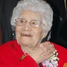116 anni, arriva da Napoli nonna Assunta: la donna più anziana d'Italia