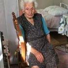 Nonna Peppina ricoverata in ospedale, ancora senza casa la donna simbolo del terremoto del Centro Italia