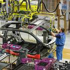 Industria auto: Anfia, 20° mese consecutivo di calo produzione. Preoccupano ripercussioni dell'attuale fermo fabbriche