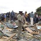 Kenya, crolla la scuola piena di bambini: è strage, almeno 7 morti