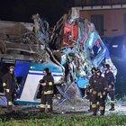 Tragedia ferroviaria, capotreno gravissima: era rimasta incastrata tra le lamiere