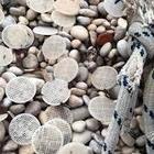 Risolto il mistero dei dischetti plastica