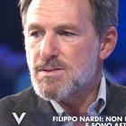 """Filippo Nardi sul cannagate: """"Io non uso stupefacenti e sono pure astemio"""""""
