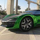 Giugiaro, ecco l'hyper-Suv 2030. Svelato al Riyadh Motor Show sarà una della star di Ginevra