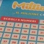 Million Day, estrazione di lunedì 12 agosto 2019: i numeri vincenti