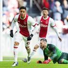 Van der Meyde: «In Olanda convinti che Justin Kluivert andrà alla Roma»