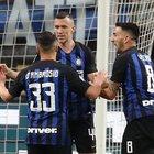 Inter e Roma: un pari d'oro per i giallorossi