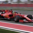 Formula 1, Grosjean il più veloce nei test del Bahrain, bene Schumacher jr sesto