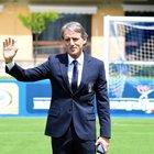 Nazionale, primo giorno di lavoro per il ct Mancini: out Immobile e Bernardeschi
