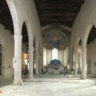 L'Aquila: la chiesa di San Silvestro pronta entro Natale