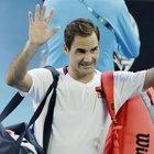 Australian Open, impresa Federer: annulla 7 match point e vola in semifinale dove affronterà Djokovic