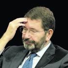 Neve a Roma, l'ex sindaco Marino a Termini: «Zero taxi e un solo autobus»