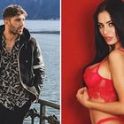 Andrea Iannone dimentica Belen, la nuova fidanzata è la top model Andreea Sasu