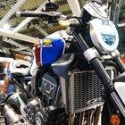 Honda da protagonista al Motor Bike Expo 2019. Pronta al debutto la CB1000R+ Limited Edition