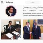 Giuseppe Conte, il nuovo premier sbarca su Facebook e Instagram: e ha già migliaia di followers