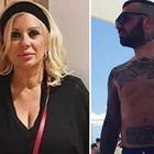 Uomini e donne, scoppia la lite fra Tina Cipollari ed Er Faina: le battute sul peso e la rispostaccia al figlio