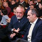 Napoli, Dema presenta il conto: tre anni, 8 milioni per lo stadio