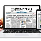 Il Mattino Mobile: online la nuova app