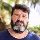 Franco Terlizzi abbandona l'Isola dei Famosi dopo la lite con Amaurys: Credevo fosse mio amico