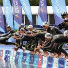 Europei nuoto, bronzo di Rachele Bruni nella 5 km