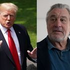 Usa, la star De Niro attacca Trump: «Non ti voglio nei miei ristoranti»