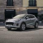Puma, la Ford elettrificata. Design compatto e molto dinamico, motorizzazioni ibride, grande efficienza