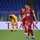 Roma-Udinese, dalle 21,45 la Diretta Dzeko in panchina, dentro Under e Perotti. Le formazioni ufficiali