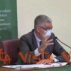 """Covid, Brusaferro (Iss): """"Con terapie intensive in sovraccarico non c'è spazio per altre malattie"""""""