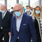 Coronavirus, Ricciardi: «Quarantena a 10 giorni possibile. Alcune Regioni non sono pronte, Covid hospital quasi pieni»