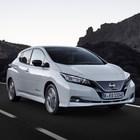 Leaf campionessa di sicurezza. All'elettrica Nissan le cinque stelle giapponesi JNCAP