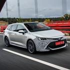 Corolla, sboccia il fiore Toyota. La nuova generazione ha due motorizzazioni ibride, da 122 e da 180 cv