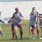 Meneses dà l'addio agli Arieti, l'Under 14 in trasferta a Bari