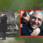 Autobomba in Calabria: radiocomando a distanza