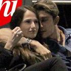 Andrea Iannone abbracciato a una ragazza misteriosa: con Belen Rodriguez addio definitivo