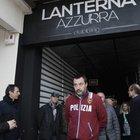 Salvini, spray al peperoncino: «Chi ne abusa va arrestato anche se minorenne»