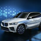 Auto a idrogeno: Bmw, l'anno prossimo arriva la X5 a celle a combustibile
