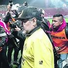 Artrosi, Maradona rischia la paralisi