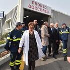 Impianti sabotati in ospedale, la direttrice: «Ora basta, denuncio»