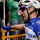Giro d'Italia, Schachmann vince la 18esima tappa: Yates ancora in rosa