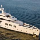 Seasense, il mega yacht full custom di Benetti svelato in anteprima a Monaco