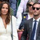 Pippa Middleton è mamma, la sorella di Kate ha partorito un maschietto