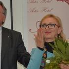 Frosinone, prima volta di una donna alla guida della Uil provinciale: Anna Tarquini segretaria