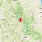 Terremoto ad Accumoli di 3.3, il sindaco: «Nessun danno, ma torna il ricordo della tragedia»